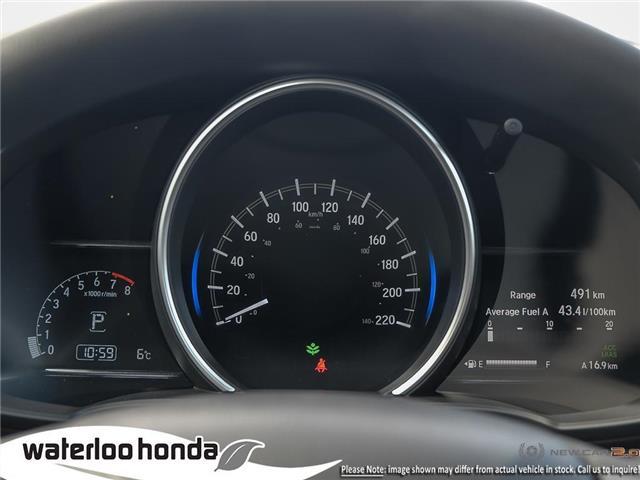 2019 Honda Fit LX w/Honda Sensing (Stk: H5054) in Waterloo - Image 14 of 23