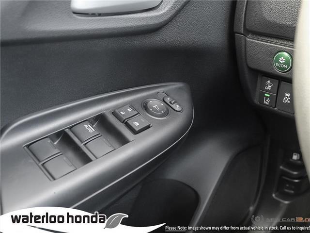 2019 Honda Fit LX w/Honda Sensing (Stk: H5054) in Waterloo - Image 16 of 23