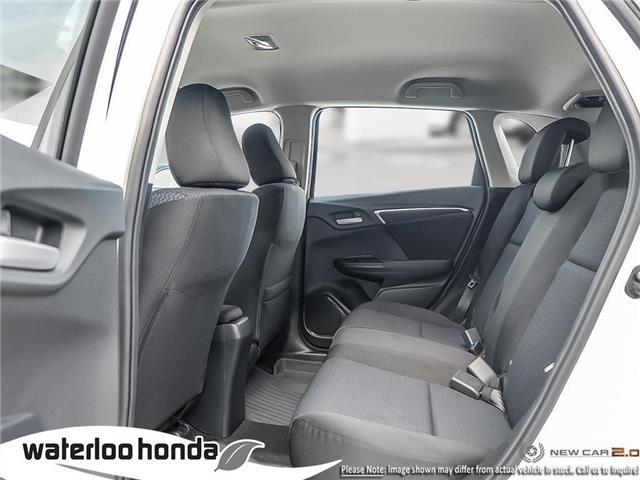 2019 Honda Fit LX w/Honda Sensing (Stk: H5054) in Waterloo - Image 21 of 23