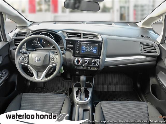 2019 Honda Fit LX w/Honda Sensing (Stk: H5054) in Waterloo - Image 22 of 23
