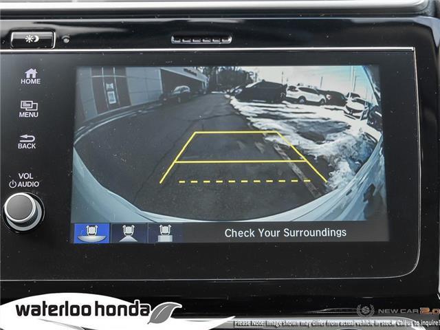 2019 Honda Fit LX w/Honda Sensing (Stk: H5054) in Waterloo - Image 23 of 23