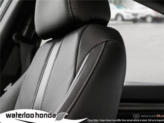2019 Honda Civic Sport Touring (Stk: H5166) in Waterloo - Image 20 of 23