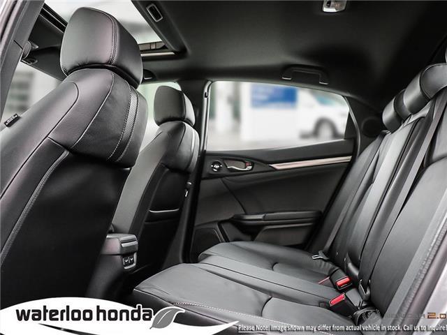2019 Honda Civic Sport Touring (Stk: H5166) in Waterloo - Image 21 of 23