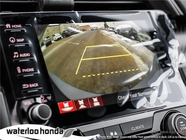 2019 Honda Civic Sport Touring (Stk: H5166) in Waterloo - Image 23 of 23