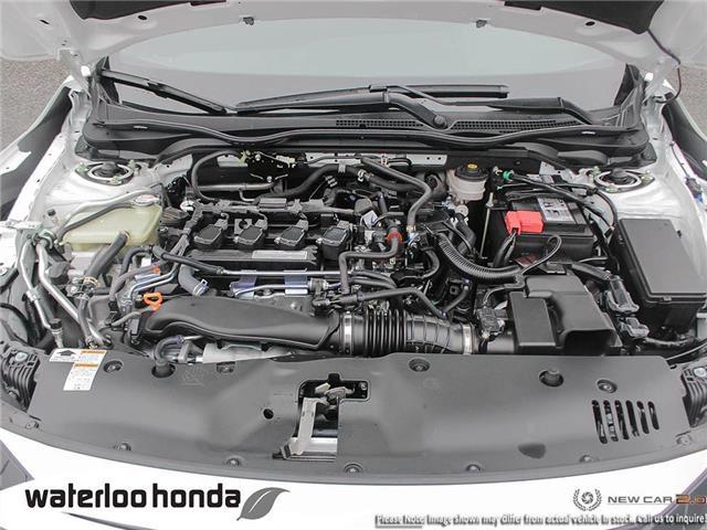 2019 Honda Civic LX (Stk: H5486) in Waterloo - Image 6 of 23