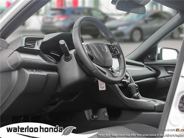 2019 Honda Civic LX (Stk: H5486) in Waterloo - Image 12 of 23