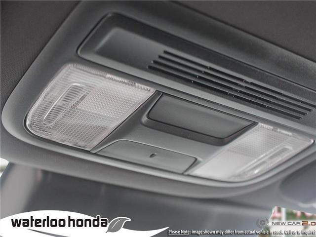 2019 Honda Civic LX (Stk: H5486) in Waterloo - Image 19 of 23