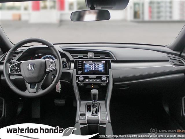 2019 Honda Civic LX (Stk: H5486) in Waterloo - Image 22 of 23