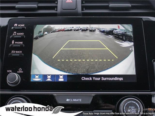 2019 Honda Civic LX (Stk: H5486) in Waterloo - Image 23 of 23