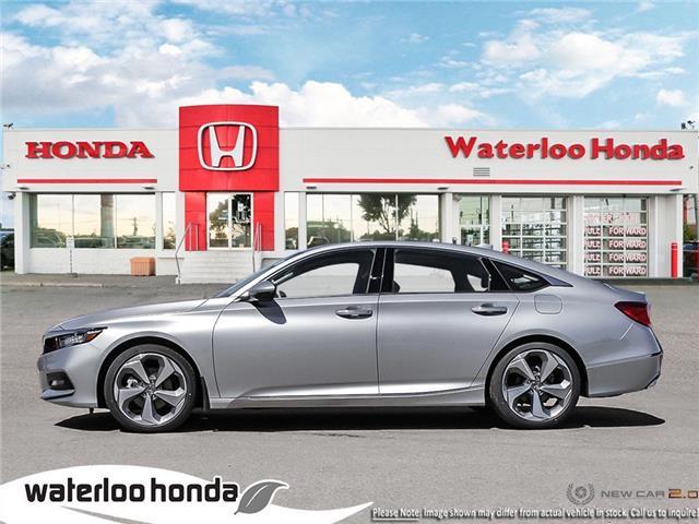 2019 Honda Accord Touring 1.5T (Stk: H5335) in Waterloo - Image 3 of 23