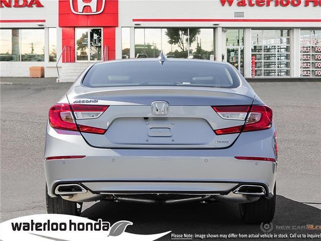 2019 Honda Accord Touring 1.5T (Stk: H5335) in Waterloo - Image 5 of 23