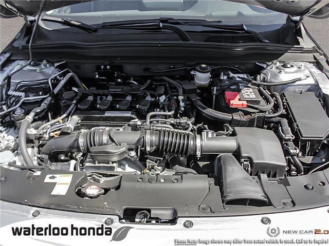 2019 Honda Accord Touring 1.5T (Stk: H5335) in Waterloo - Image 6 of 23