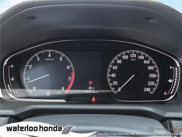 2019 Honda Accord Touring 1.5T (Stk: H5335) in Waterloo - Image 14 of 23