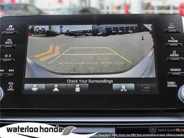 2019 Honda Accord Touring 1.5T (Stk: H5335) in Waterloo - Image 23 of 23