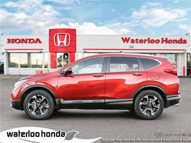 2019 Honda CR-V Touring (Stk: H4935) in Waterloo - Image 3 of 23