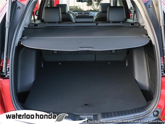 2019 Honda CR-V Touring (Stk: H4935) in Waterloo - Image 7 of 23