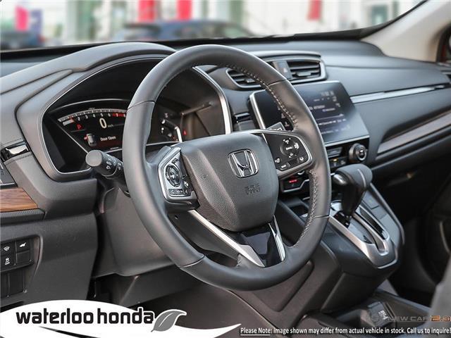 2019 Honda CR-V Touring (Stk: H4935) in Waterloo - Image 12 of 23