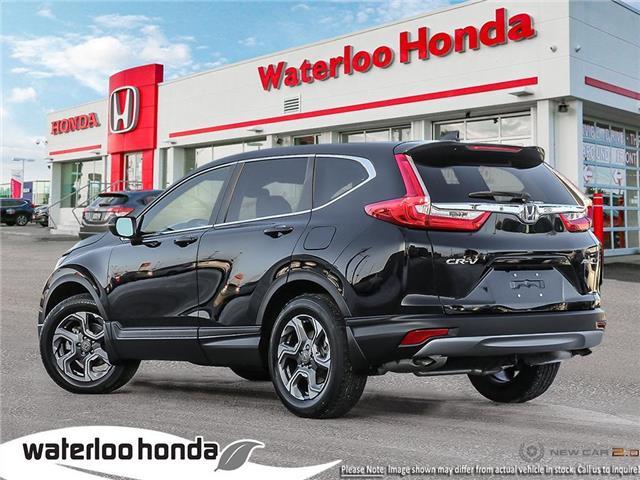 2019 Honda CR-V EX-L (Stk: H5416) in Waterloo - Image 4 of 23