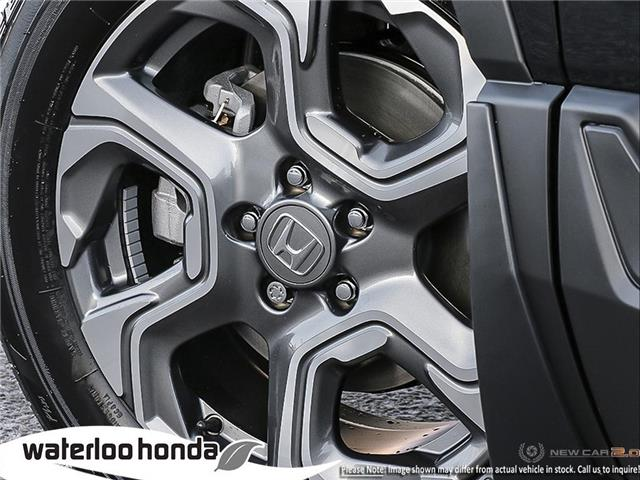 2019 Honda CR-V EX-L (Stk: H5416) in Waterloo - Image 8 of 23