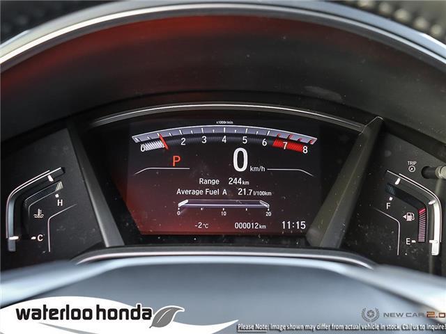 2019 Honda CR-V EX-L (Stk: H5416) in Waterloo - Image 14 of 23