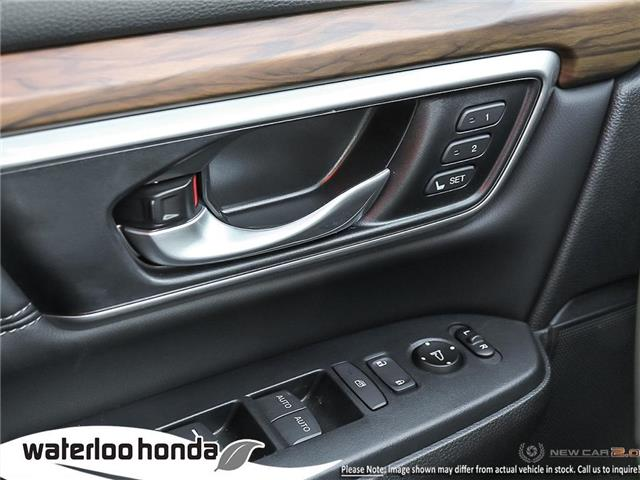 2019 Honda CR-V EX-L (Stk: H5416) in Waterloo - Image 16 of 23