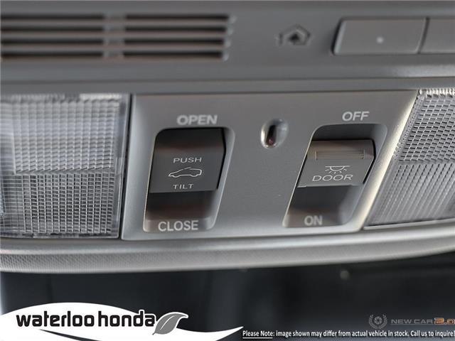2019 Honda CR-V EX-L (Stk: H5416) in Waterloo - Image 19 of 23