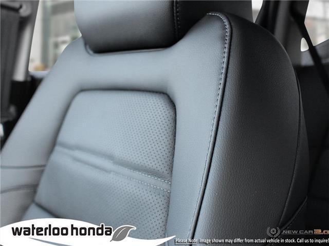 2019 Honda CR-V EX-L (Stk: H5416) in Waterloo - Image 20 of 23