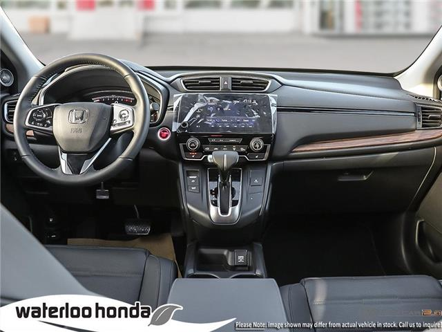 2019 Honda CR-V EX-L (Stk: H5416) in Waterloo - Image 22 of 23
