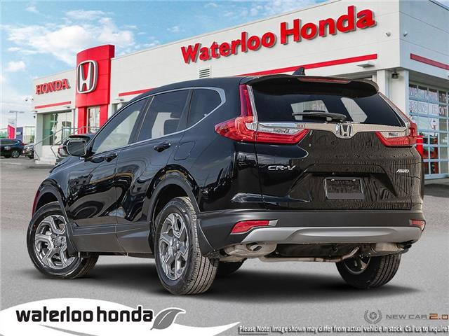 2019 Honda CR-V EX (Stk: H5581) in Waterloo - Image 4 of 23