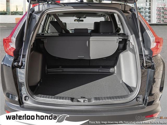 2019 Honda CR-V EX (Stk: H5581) in Waterloo - Image 7 of 23