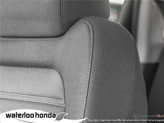 2019 Honda CR-V EX (Stk: H5581) in Waterloo - Image 20 of 23