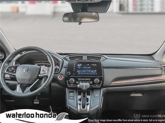 2019 Honda CR-V EX (Stk: H5581) in Waterloo - Image 22 of 23