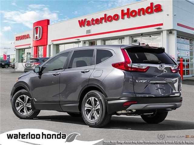2019 Honda CR-V LX (Stk: H5766) in Waterloo - Image 4 of 25