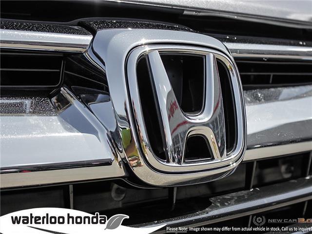 2019 Honda CR-V LX (Stk: H5766) in Waterloo - Image 9 of 25
