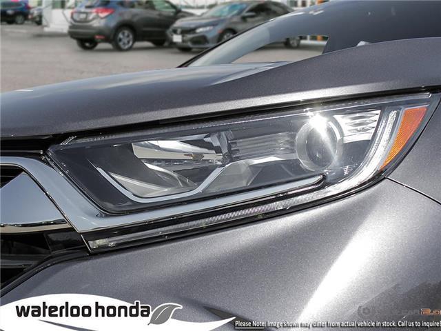 2019 Honda CR-V LX (Stk: H5766) in Waterloo - Image 10 of 25