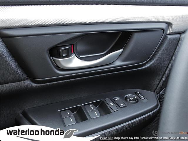 2019 Honda CR-V LX (Stk: H5766) in Waterloo - Image 16 of 25
