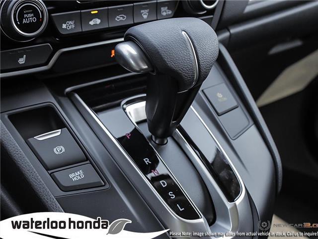 2019 Honda CR-V LX (Stk: H5766) in Waterloo - Image 17 of 25