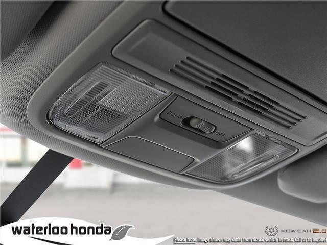 2019 Honda CR-V LX (Stk: H5766) in Waterloo - Image 19 of 25
