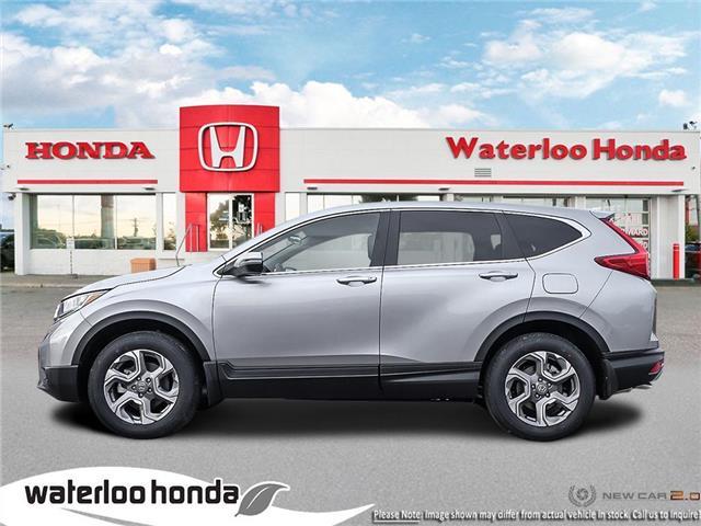 2019 Honda CR-V EX (Stk: H5613) in Waterloo - Image 3 of 23