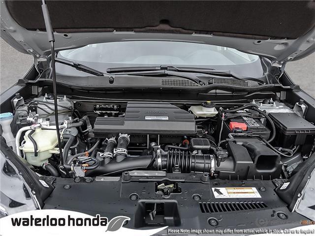 2019 Honda CR-V EX (Stk: H5613) in Waterloo - Image 6 of 23
