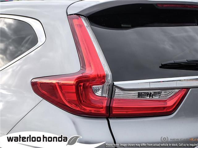 2019 Honda CR-V EX (Stk: H5613) in Waterloo - Image 11 of 23
