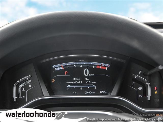 2019 Honda CR-V EX (Stk: H5613) in Waterloo - Image 14 of 23