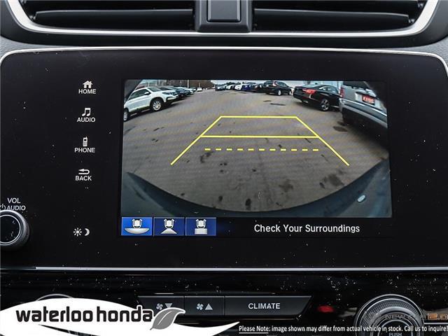 2019 Honda CR-V EX (Stk: H5613) in Waterloo - Image 23 of 23