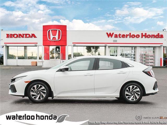 2019 Honda Civic LX (Stk: H5728) in Waterloo - Image 3 of 23