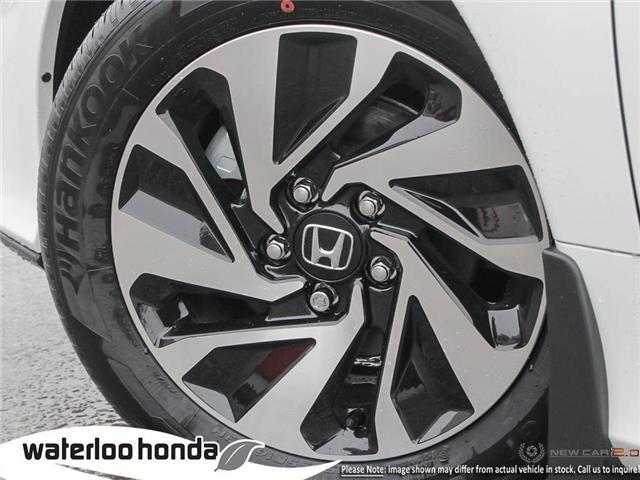 2019 Honda Civic LX (Stk: H5728) in Waterloo - Image 8 of 23