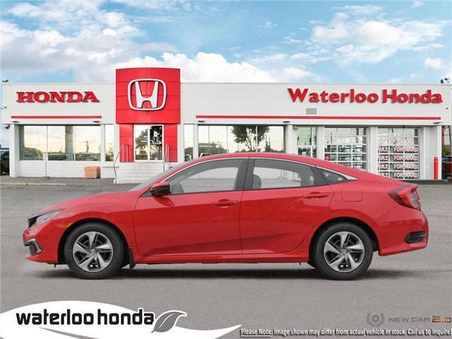 2019 Honda Civic LX (Stk: H5630) in Waterloo - Image 3 of 23