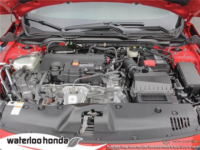 2019 Honda Civic LX (Stk: H5630) in Waterloo - Image 6 of 23