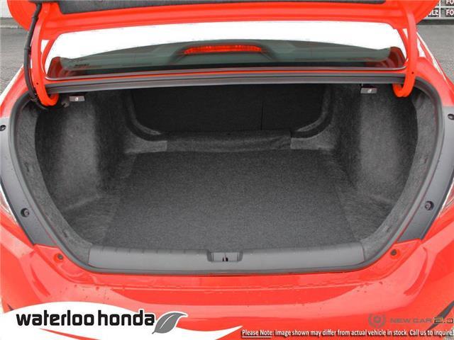 2019 Honda Civic LX (Stk: H5630) in Waterloo - Image 7 of 23