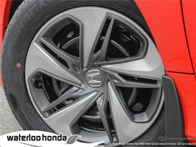 2019 Honda Civic LX (Stk: H5630) in Waterloo - Image 8 of 23