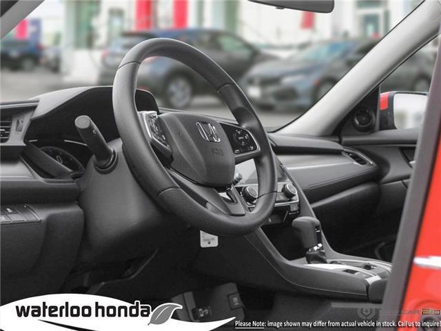 2019 Honda Civic LX (Stk: H5630) in Waterloo - Image 12 of 23